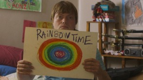 Linus Phillips Rainbow Time