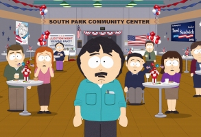 South Park Season 20 Episode 7 Randy Marsh Oh Jeez