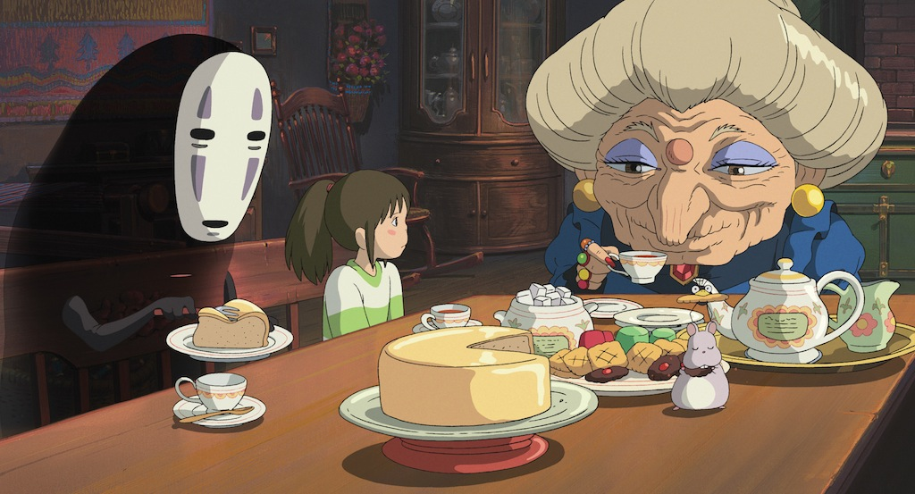 Spirited Away Returns To Theaters This December For Two Night Event