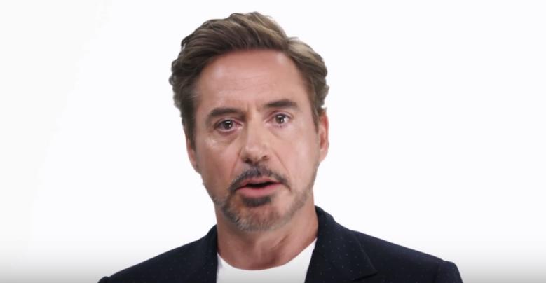 Robert Downey Jr. Vote PAC