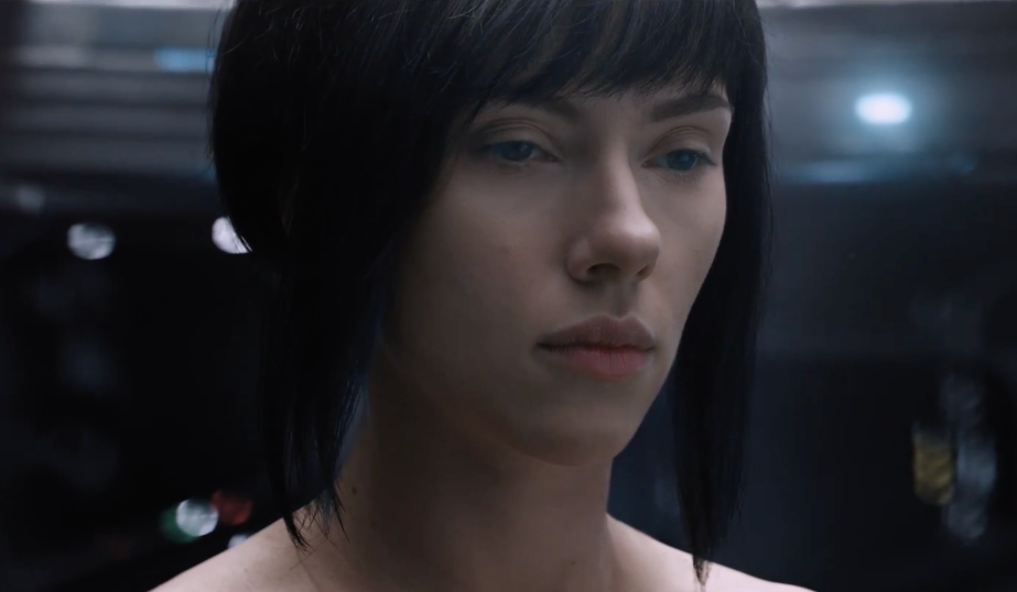 Ghost In The Shell Mamoru Oshii On Whitewashing Allegations Indiewire