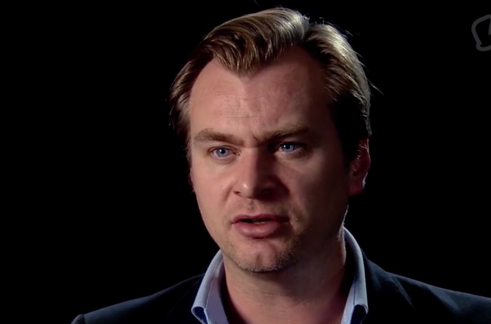 Christopher Nolan, Richard Linklater and More Share Secrets of No-Budget Filmmaking in Video Essay