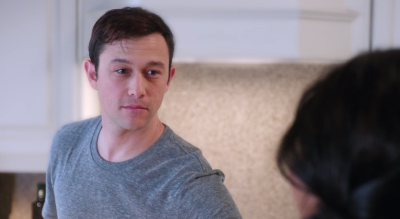 "Joseph Gordon-Levitt, ""The Mindy Project"""