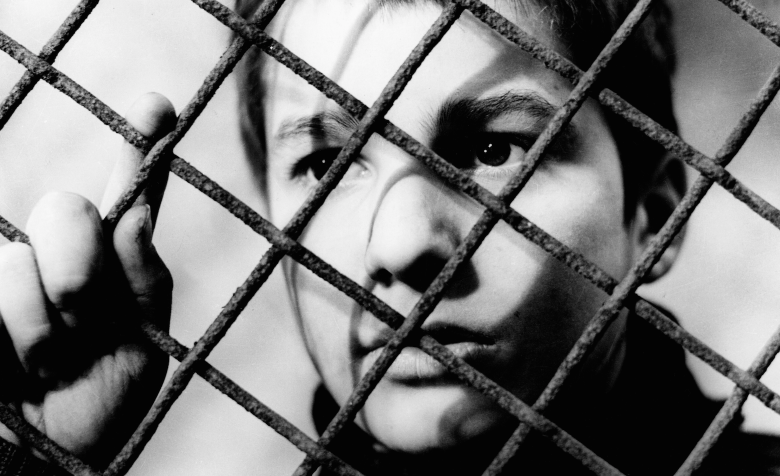 """The 400 Blows"" Criterion Collection"