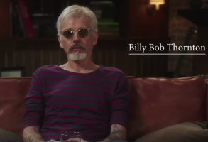 Billy Bob Thornton Drunk History