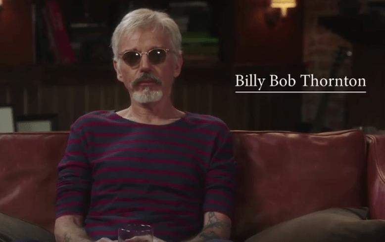 Billy Bob Thornton Drunk History