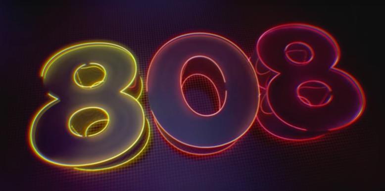 """808"""