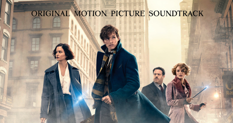 Fantastic Beasts and Where to Find Them Soundtrack