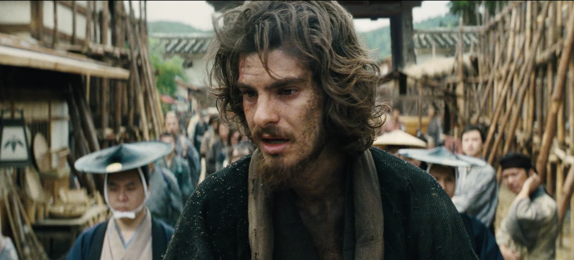 Review: Martin Scorsese's 'Silence,' Starring Andrew Garfield ...