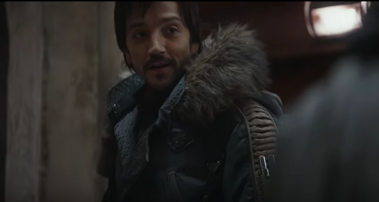 Rogue One Star Wars Diego Luna