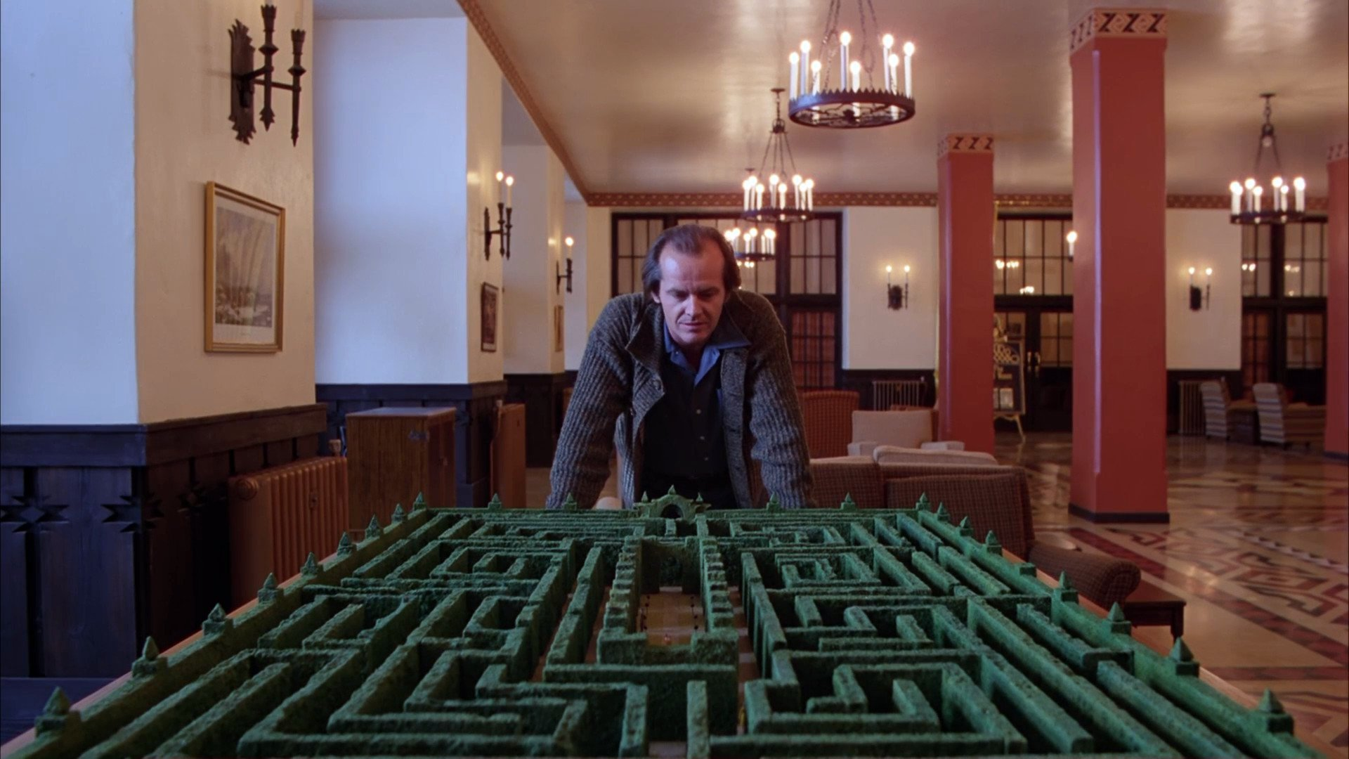 'Stanley Kubrick's Boxes': Watch Jon Ronson's 2008 Documentary About the Master Filmmaker's Style