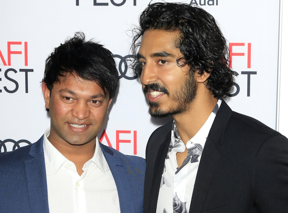 Saroo Brierley's 'Lion' Journey Honored With New Google Earth