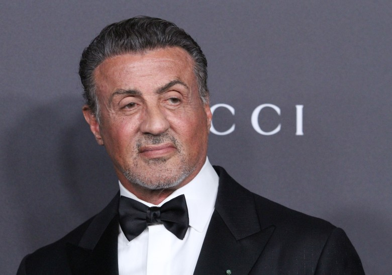 Sylvester Stallone Accused of Sexually Assaulting 16-Year
