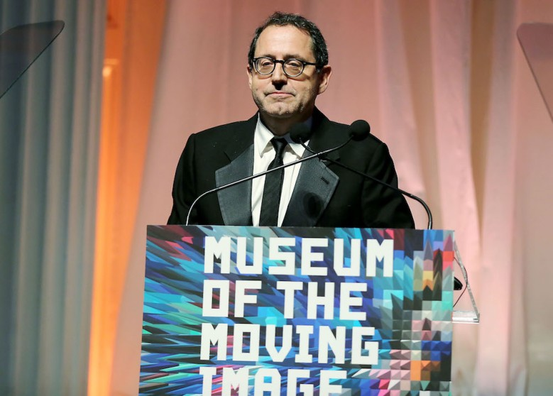 Sony Pictures Classics co-founder Michael Barker