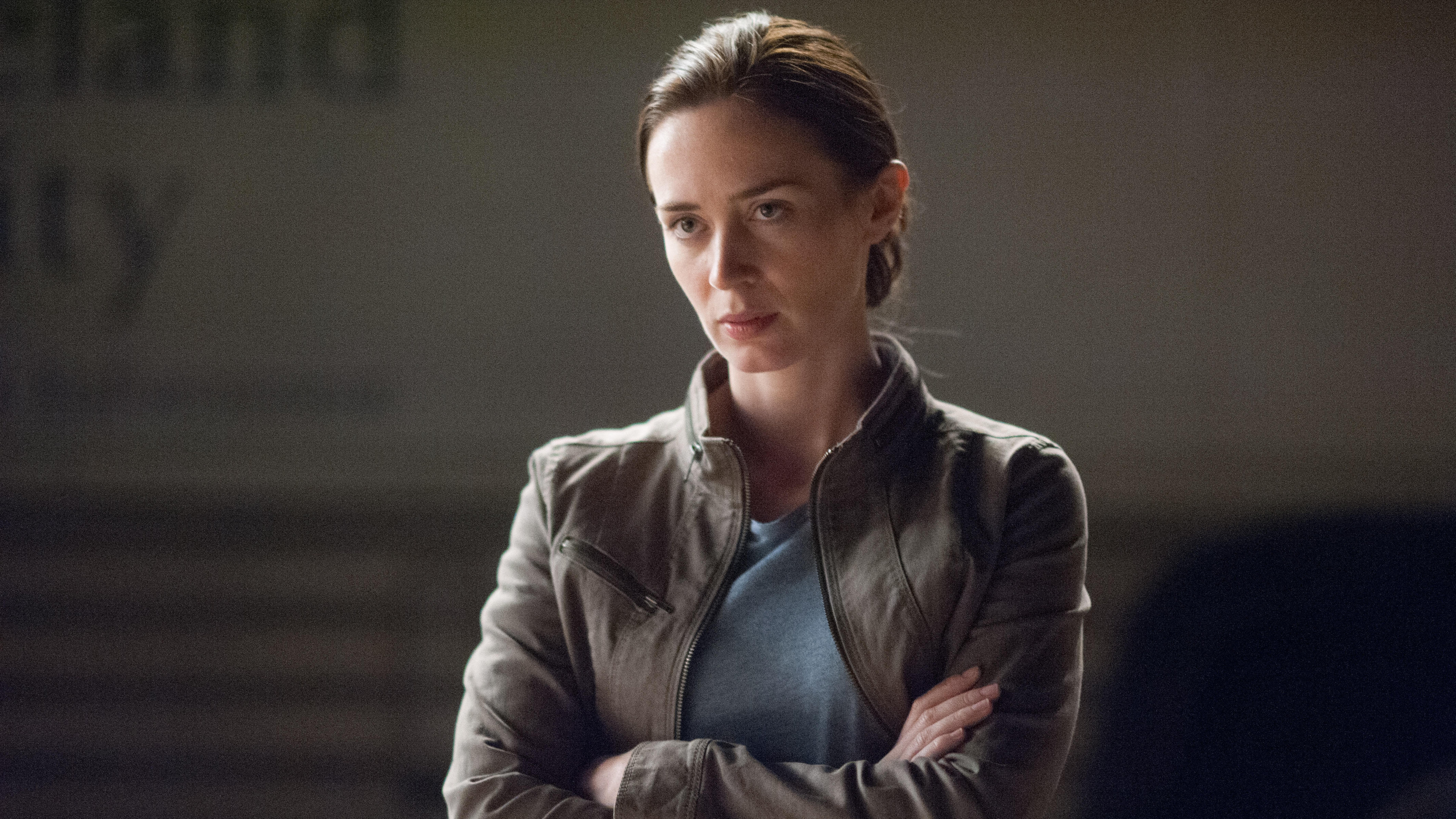 'Soldado' Screenwriter Reveals Why There Was No Room for Emily Blunt in 'Sicario' Sequel