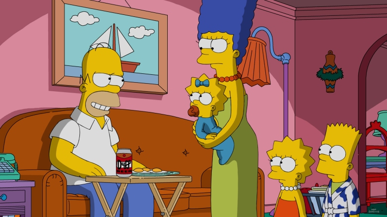 The Simpsons' Will Return to Releasing DVDs After A Three