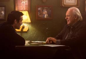 solace Colin Farrell Anthony Hopkins