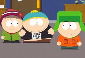 South Park Season 20 Episode 4 Heidi, Cartman, Kyle