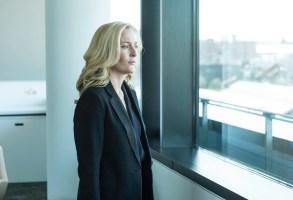 The Fall Season 3 Episode 2 Gillian Anderson