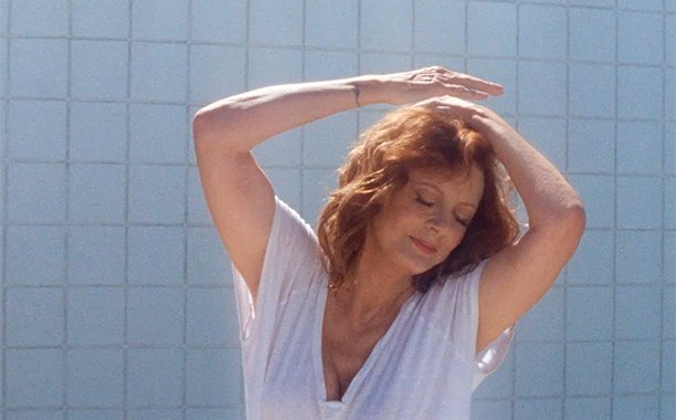 Susan Sarandon Justice Video