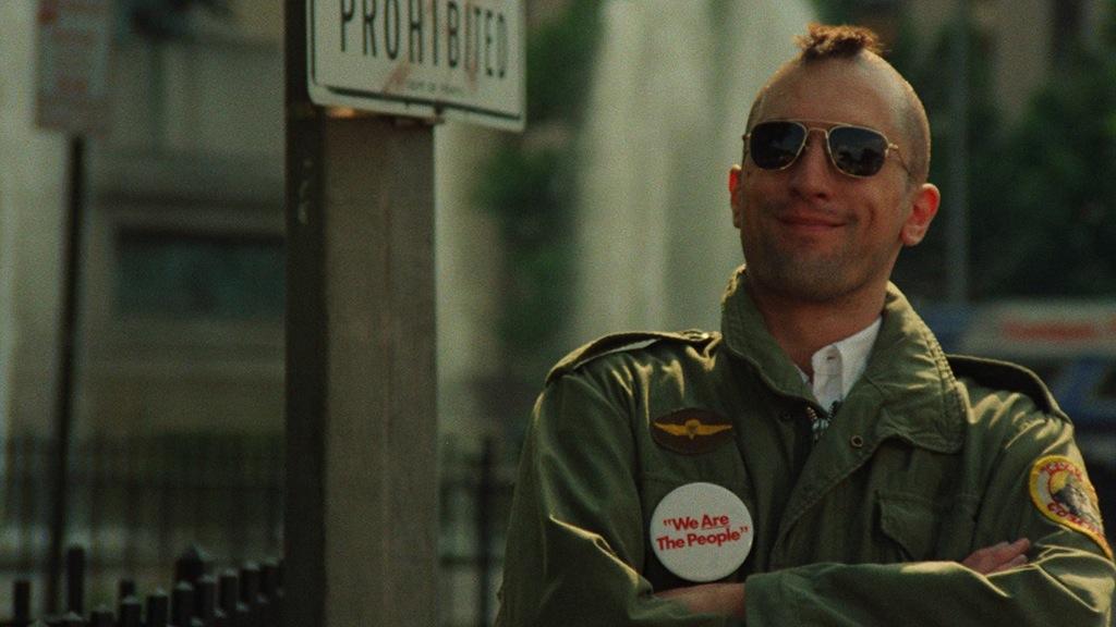 Congratulate, adult clip driver foster jodie movie taxi