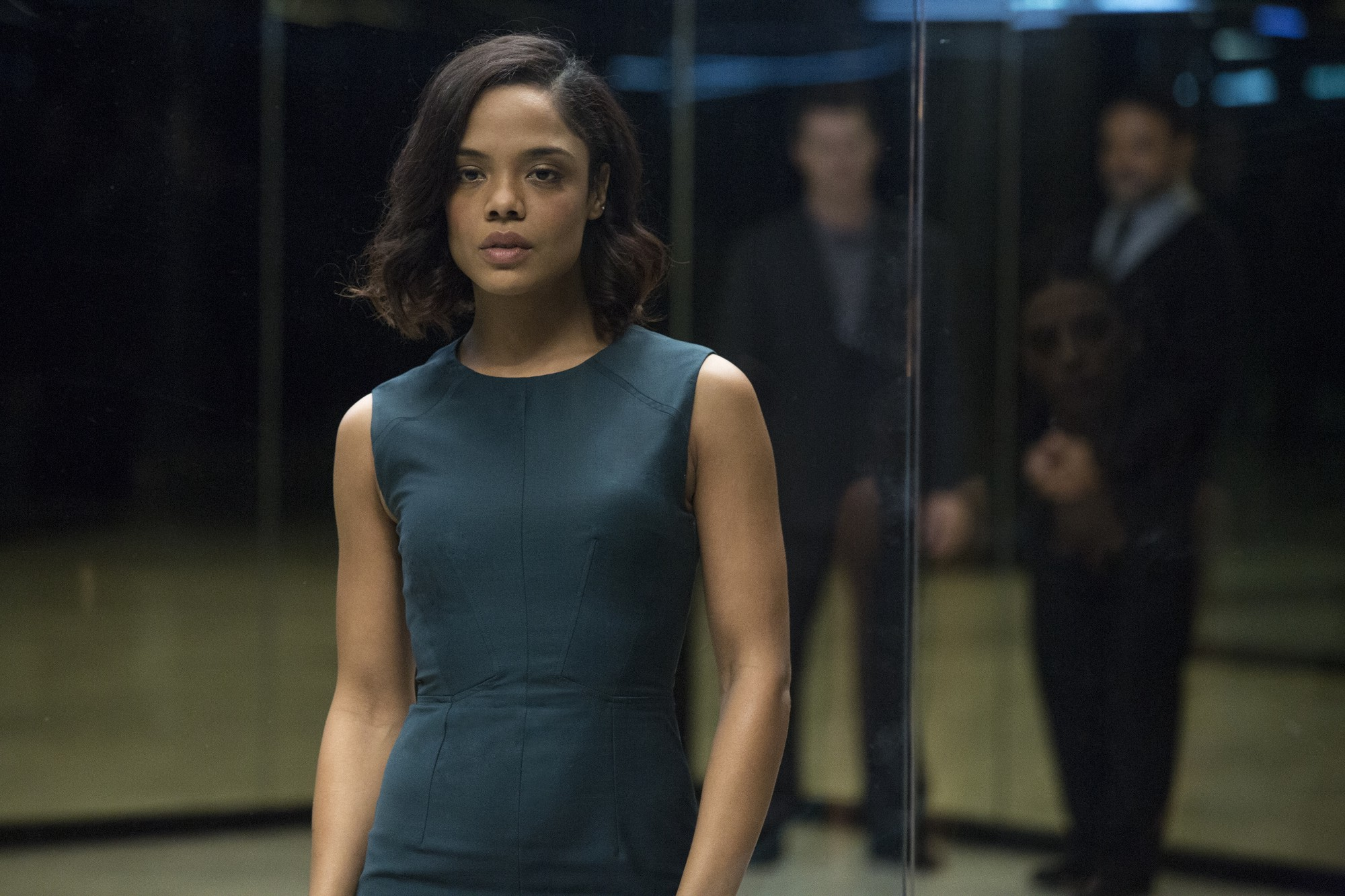 Westworld Tessa Thompson