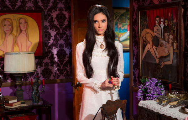 """The Love Witch"""