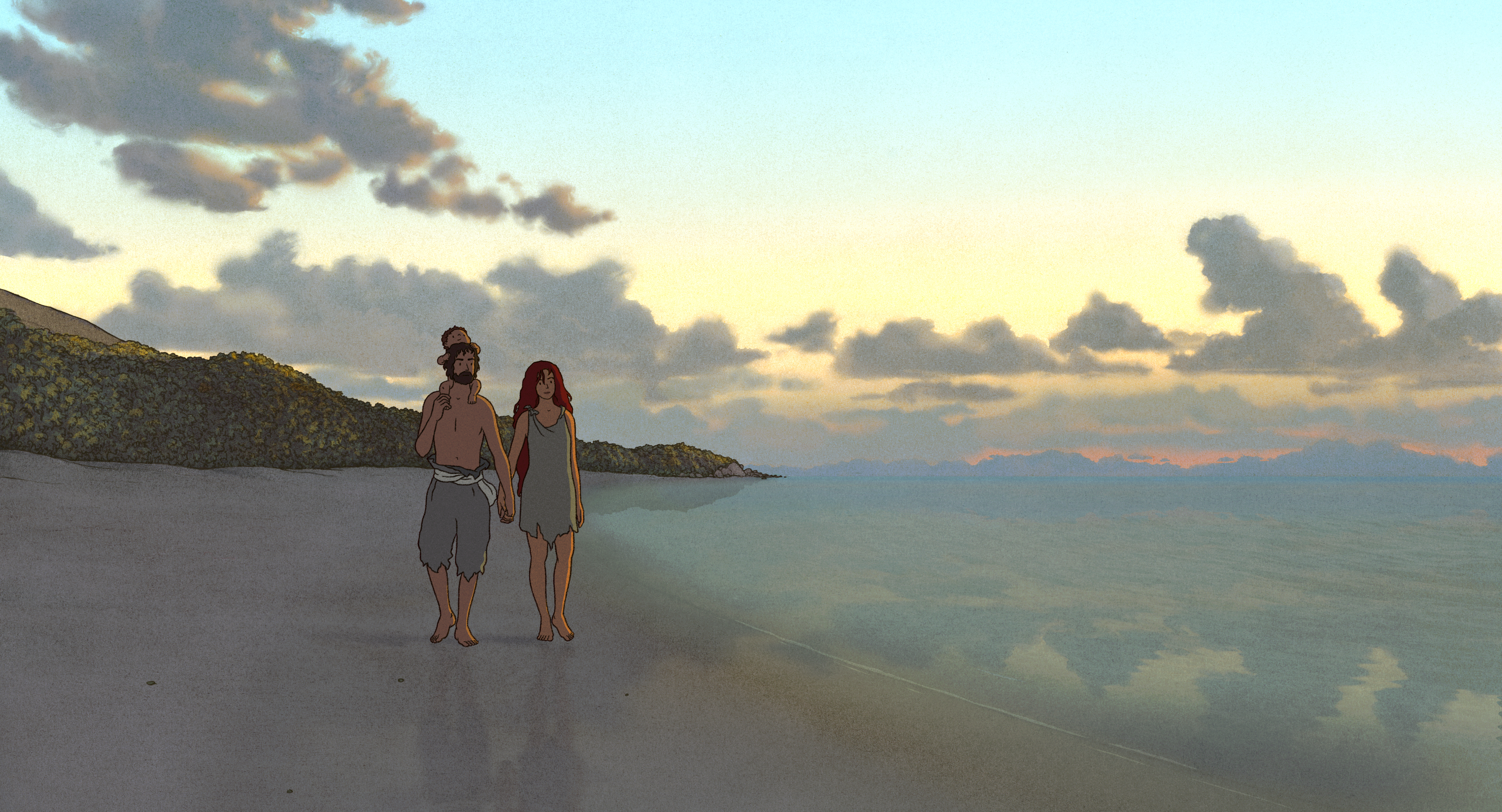 How The Red Turtle Became An Animated Oscar Contender Indiewire