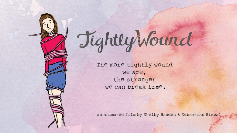 Project of the Day - Tightly Wound