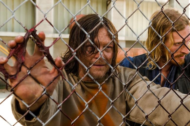 Season 3 (TV Series) | Walking Dead Wiki | Fandom