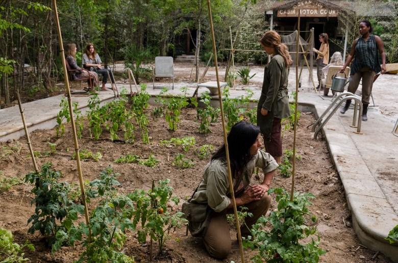 Oceanside- The Walking Dead _ Season 7, Episode 6 - Photo Credit: Gene Page/AMC