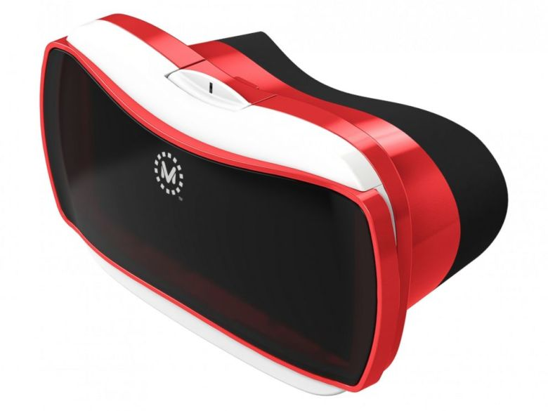 VR View Master