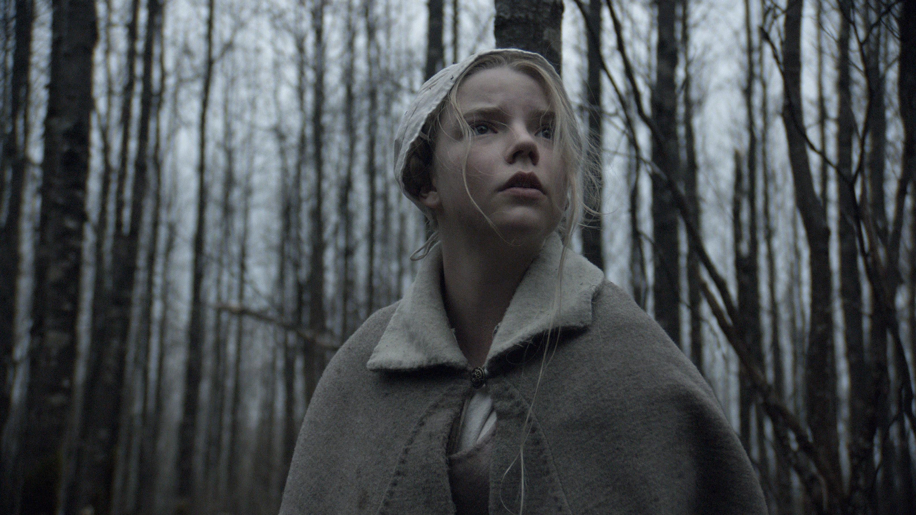 "Anya Taylor-Joy in ""The Witch"""