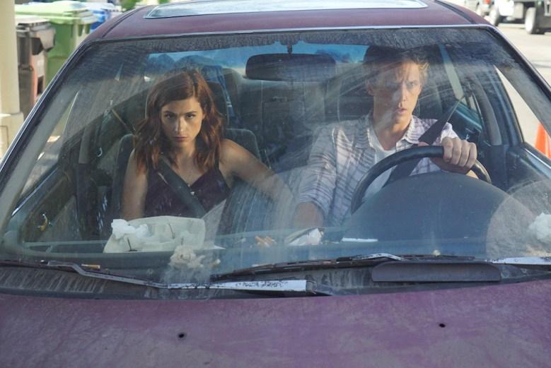 You're the Worst Season 3 Episode 13 finale Chris Geere, Aya Cash