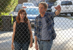 You're the Worst Season 3 Episode 13 finale Chris Geere, Aya Cash