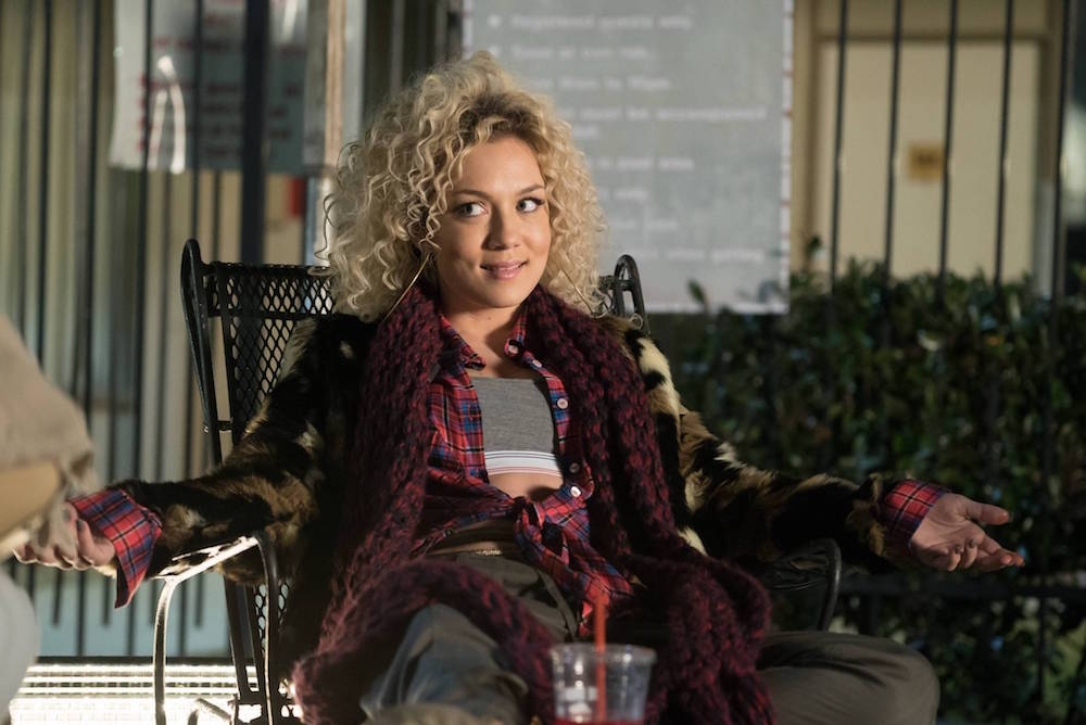STAR: Jude Demorest Fox Lee Daniels Episode 1 Pilot premiere