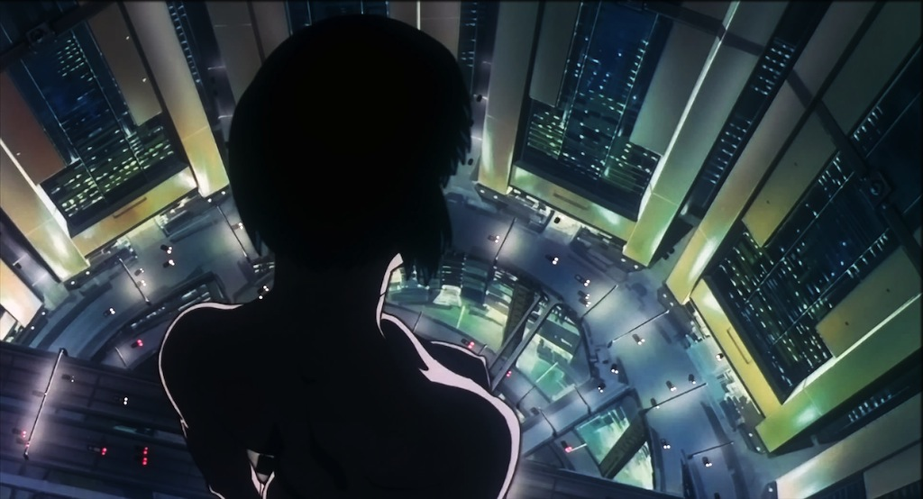 Ghost in the Shell Trailer: Classic Anime Film Returns to UK