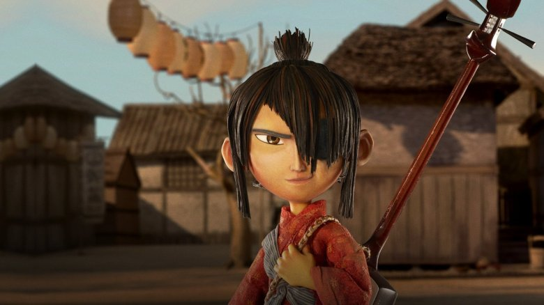 'Kubo and the Two Strings': How