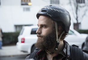 "Ben Sinclair in ""High Maintenance."""
