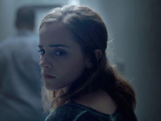 """""""The Circle"""" Emma Watson"""