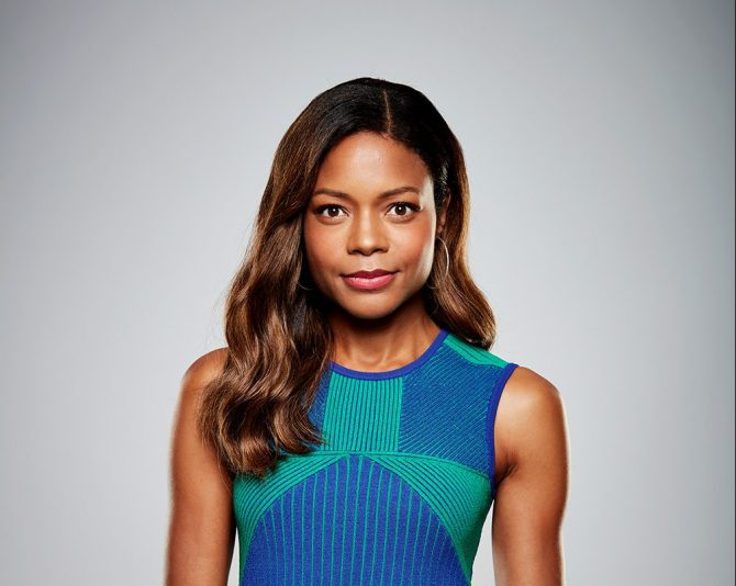 Moonlight's Naomie Harris On Being Chiron's