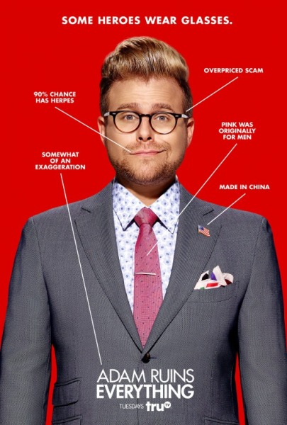 """Adam Ruins Everything"""