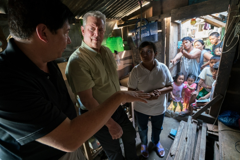 An Inconvenient Sequel: Truth to Power Al Go