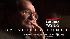 American Masters By Sidney Lumet