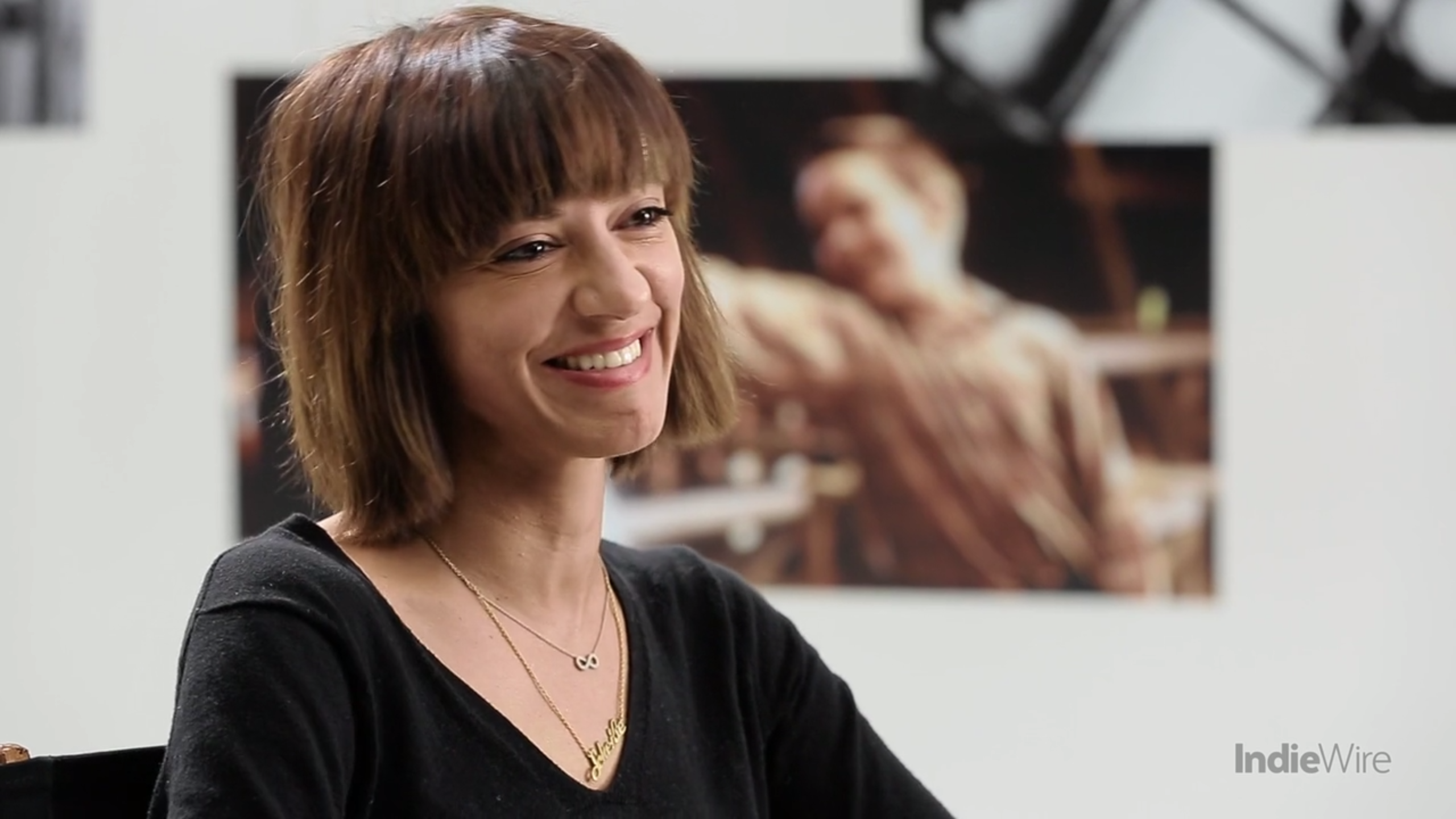 the life and works of american film director ana lily amirpour