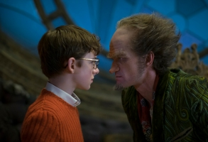 A Series Of Unfortunate Events Neil Patrick Harris Louis Hynes