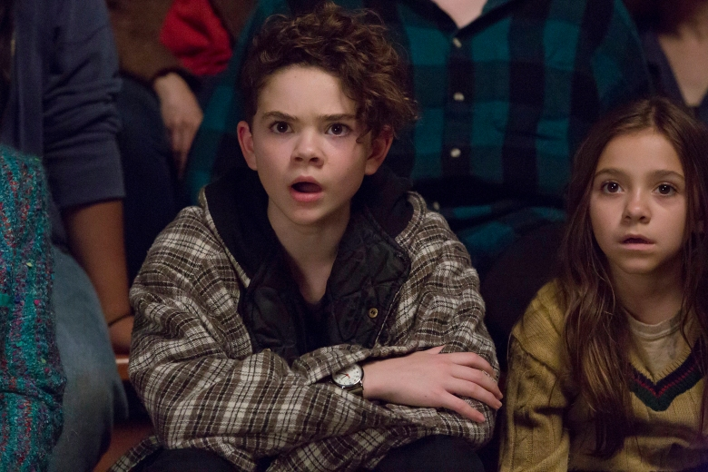 "Hannah Alligood and Olivia Edward on ""Better Things"""
