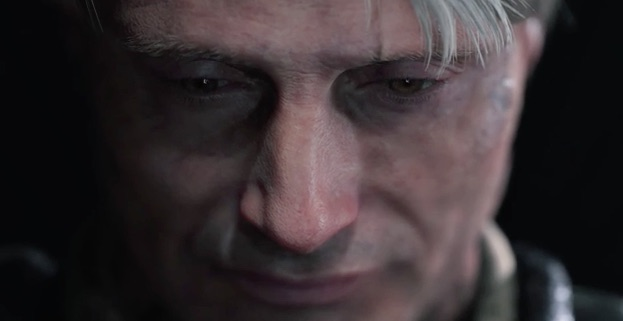 Mads Mikkelsen Stars in Crazy New Video Game Trailer for 'Death Stranding' — Watch
