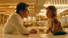 Michael Shannon and Imogen Poots in Frank & Lola