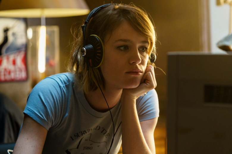 "Mackenzie Davis, ""Halt and Catch Fire"""